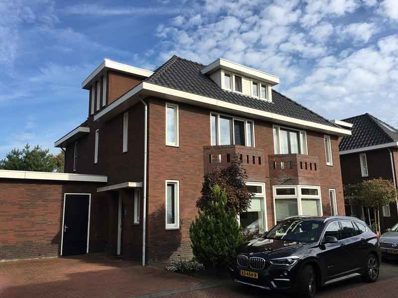 buying a home in eindhoven